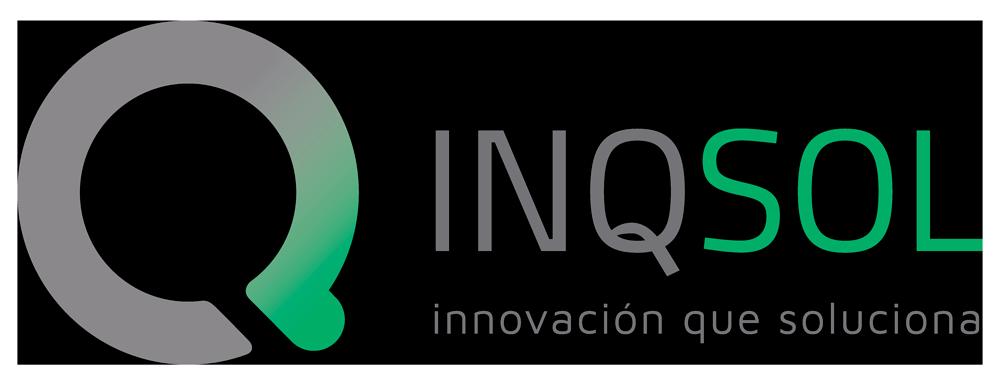 Logotipo Inqsol
