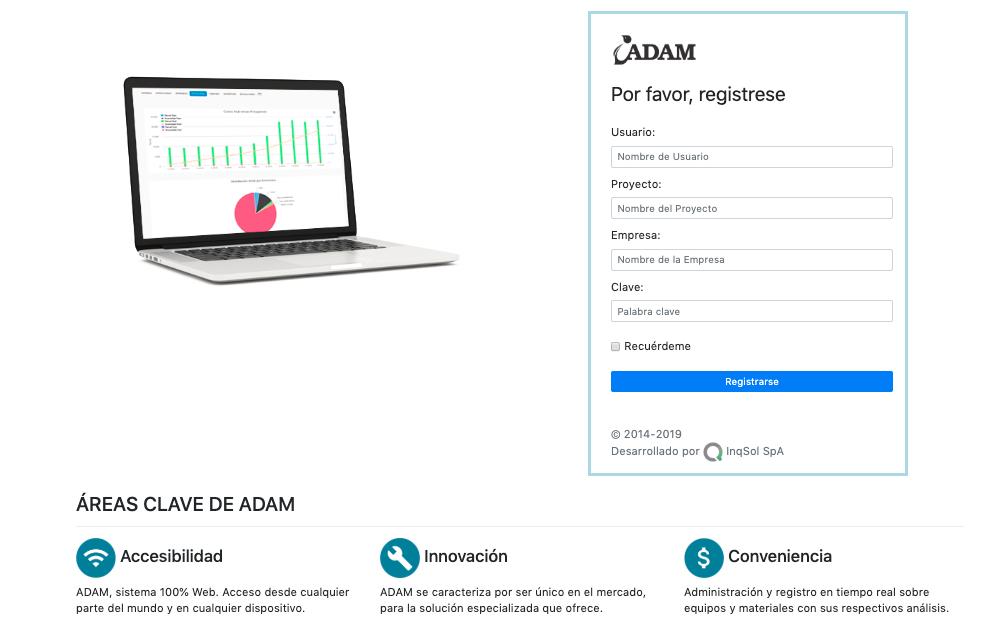 acceso-adam