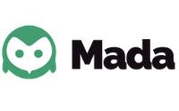 Logotipo Mada